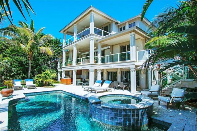 4431 Waters Edge Ln, Sanibel, FL 33957 (MLS #218020396) :: RE/MAX DREAM