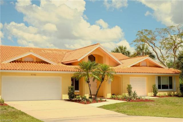 9790 Treasure Cay Ln, Bonita Springs, FL 34135 (MLS #218020477) :: The New Home Spot, Inc.