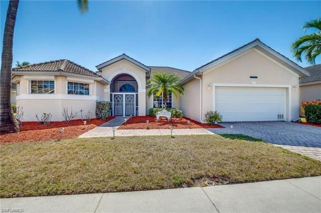 14023 Shimmering Lake Ct, Fort Myers, FL 33907 (MLS #218020595) :: RE/MAX DREAM