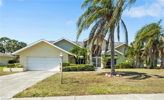 4225 Prestwick Ct, North Fort Myers, FL 33903 (MLS #218020628) :: The New Home Spot, Inc.