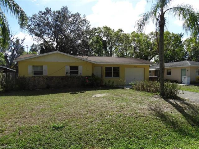 4538 Seminole St, Fort Myers, FL 33905 (MLS #218020656) :: The Naples Beach And Homes Team/MVP Realty