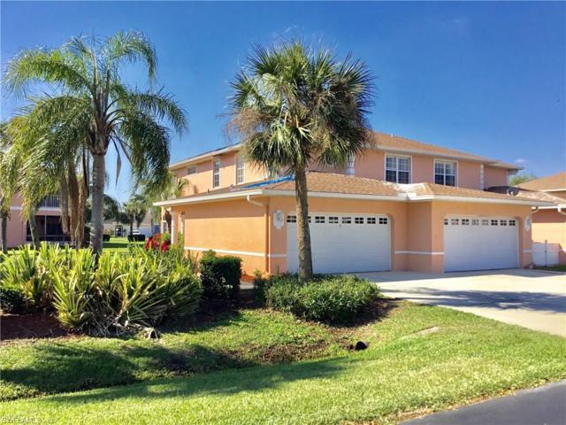 19964 Lake Vista Cir N 12D, Lehigh Acres, FL 33936 (MLS #218020764) :: RE/MAX DREAM