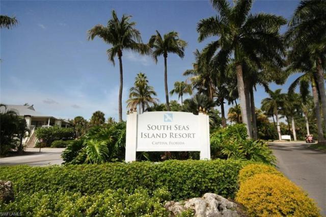 3136 Tennis Villas, Captiva, FL 33924 (MLS #218020814) :: RE/MAX DREAM
