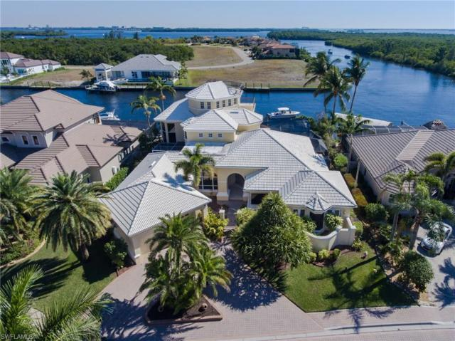 1518 Hermitage Ln, Cape Coral, FL 33914 (MLS #218020947) :: RE/MAX Realty Group