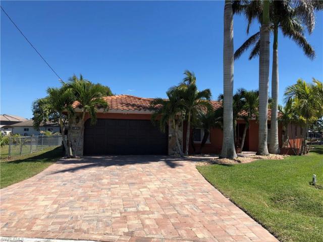 429 Cross St, North Fort Myers, FL 33903 (MLS #218020959) :: RE/MAX DREAM