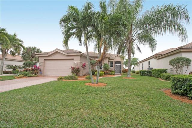 9341 Garden Pointe Ct, Fort Myers, FL 33908 (MLS #218021023) :: RE/MAX Realty Group