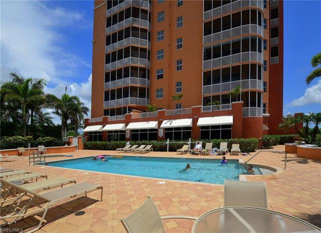 3191 Matecumbe Key Rd #402, Punta Gorda, FL 33955 (MLS #218021032) :: RE/MAX Realty Group