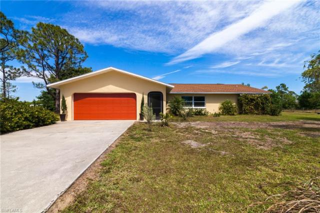 19710 Honey Bear Ln, North Fort Myers, FL 33917 (MLS #218021038) :: The Naples Beach And Homes Team/MVP Realty