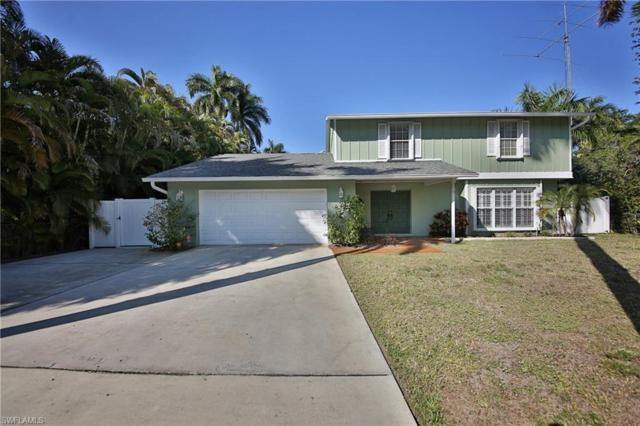1319 Bradford Rd, Fort Myers, FL 33901 (MLS #218021040) :: The Naples Beach And Homes Team/MVP Realty