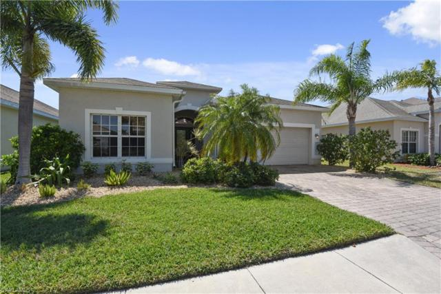 9160 Gladiolus Preserve Cir, Fort Myers, FL 33908 (MLS #218021068) :: RE/MAX DREAM