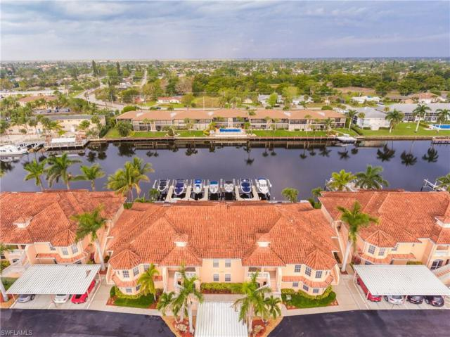 4566 SE 5th Pl #106, Cape Coral, FL 33904 (MLS #218021129) :: RE/MAX DREAM