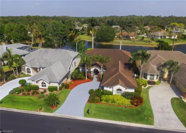 7541 Woodland Bend Cir, Fort Myers, FL 33912 (MLS #218021150) :: RE/MAX Realty Group