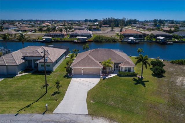 3414 NW 4th St, Cape Coral, FL 33993 (MLS #218021167) :: Florida Homestar Team