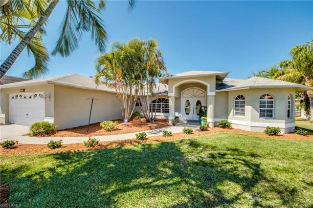 4138 SW 5th Ave, Cape Coral, FL 33914 (MLS #218021195) :: Florida Homestar Team