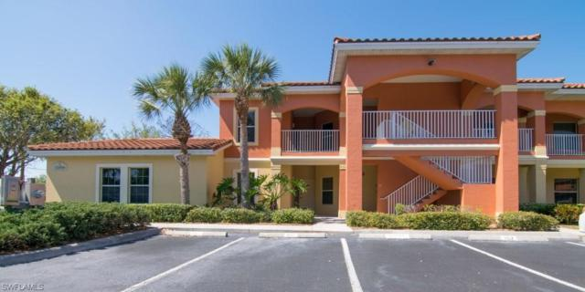 15998 Mandolin Bay Dr #201, Fort Myers, FL 33908 (MLS #218021262) :: The New Home Spot, Inc.