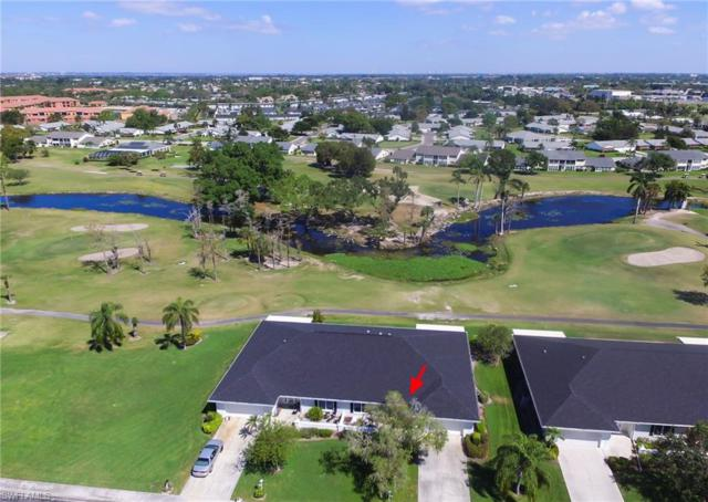 1289 N Brandywine Cir, Fort Myers, FL 33919 (MLS #218021272) :: Kris Asquith's Diamond Coastal Group