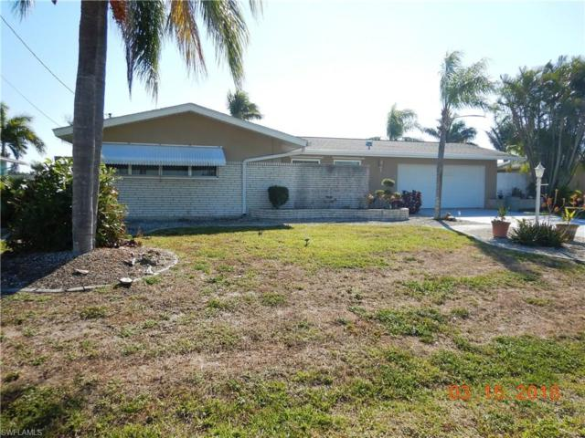 2823 SE 18th Ave, Cape Coral, FL 33904 (MLS #218021434) :: Florida Homestar Team