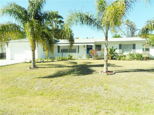 2419 Dover Ave, Fort Myers, FL 33907 (MLS #218021500) :: The Naples Beach And Homes Team/MVP Realty