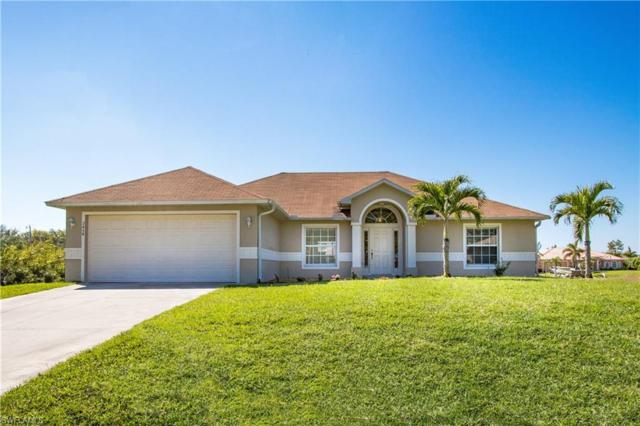 2454 NW 22nd Ter, Cape Coral, FL 33993 (MLS #218021610) :: RE/MAX DREAM