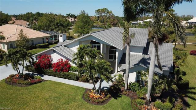 15304 Fiddlesticks Blvd, Fort Myers, FL 33912 (MLS #218021627) :: RE/MAX DREAM