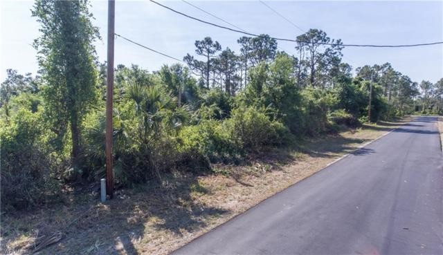 229 Beckley Dr, Lehigh Acres, FL 33974 (MLS #218021628) :: Clausen Properties, Inc.