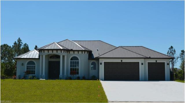7761 Buckingham Rd, Fort Myers, FL 33905 (MLS #218021733) :: RE/MAX Realty Group