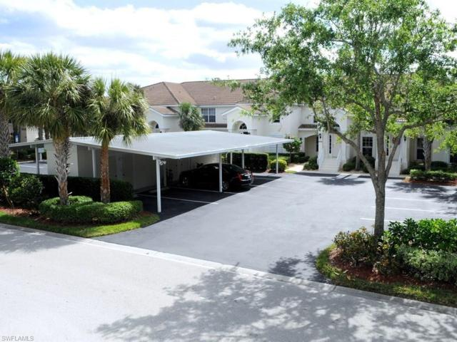 10117 Colonial Country Club Blvd #2005, Fort Myers, FL 33913 (MLS #218021743) :: RE/MAX Realty Group