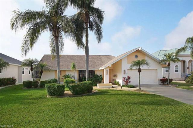 1432 SW 52nd Ln, Cape Coral, FL 33914 (MLS #218021796) :: The Naples Beach And Homes Team/MVP Realty