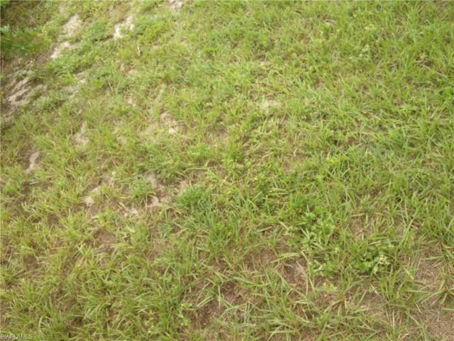 25408 Jubal St, Punta Gorda, FL 33955 (MLS #218021826) :: The New Home Spot, Inc.