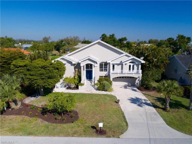 1244 Par View Dr, Sanibel, FL 33957 (MLS #218021869) :: The New Home Spot, Inc.
