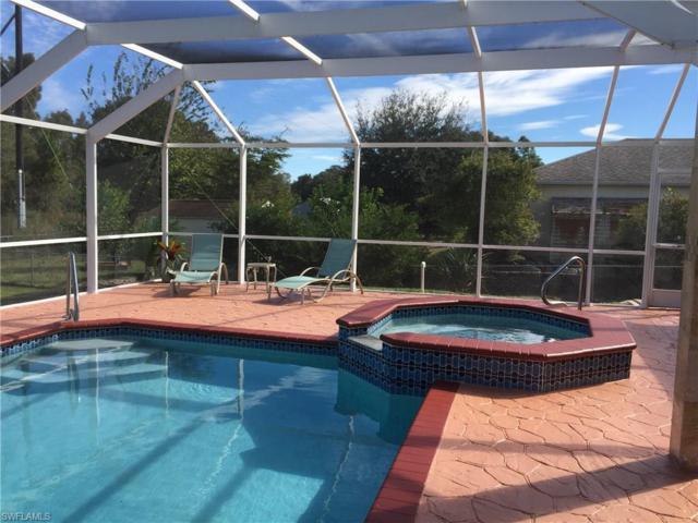 239 Rue Labonne Rd, Fort Myers, FL 33913 (MLS #218021903) :: Clausen Properties, Inc.