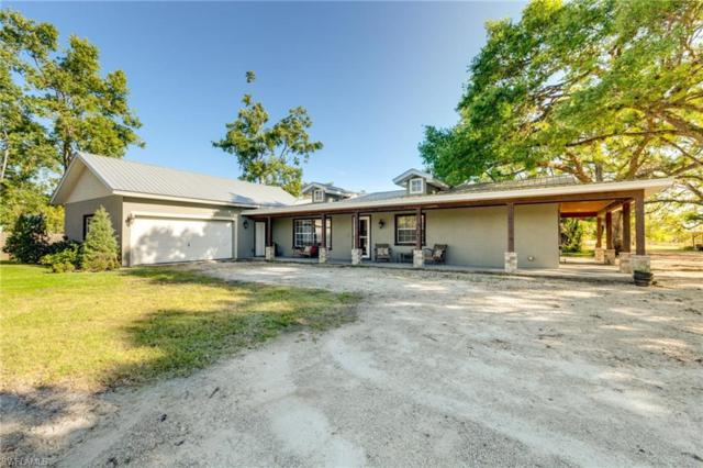 2415 County Road 78, Labelle, FL 33935 (MLS #218021916) :: The Naples Beach And Homes Team/MVP Realty