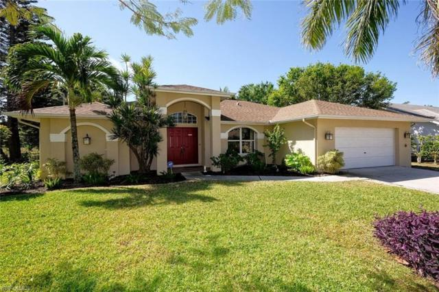 6716 Babcock St, Fort Myers, FL 33966 (MLS #218021917) :: The New Home Spot, Inc.