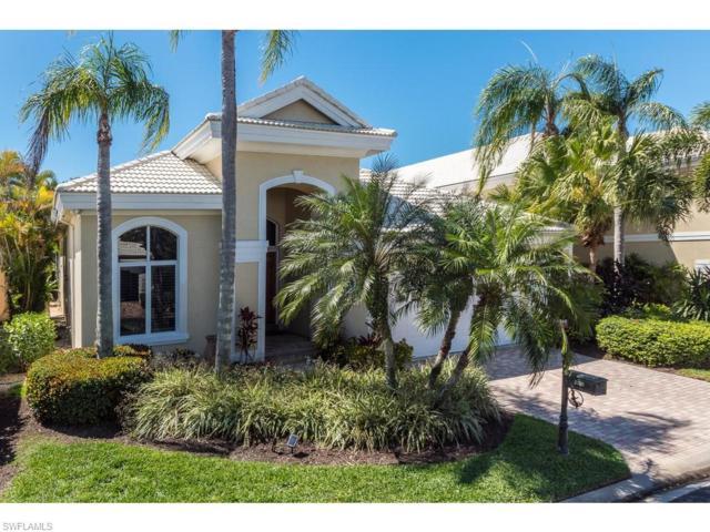 3705 Ascot Bend Ct, Bonita Springs, FL 34134 (MLS #218021918) :: The New Home Spot, Inc.