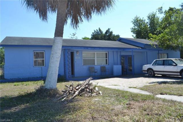 1731 Raleigh St, Fort Myers, FL 33916 (MLS #218021935) :: The Naples Beach And Homes Team/MVP Realty
