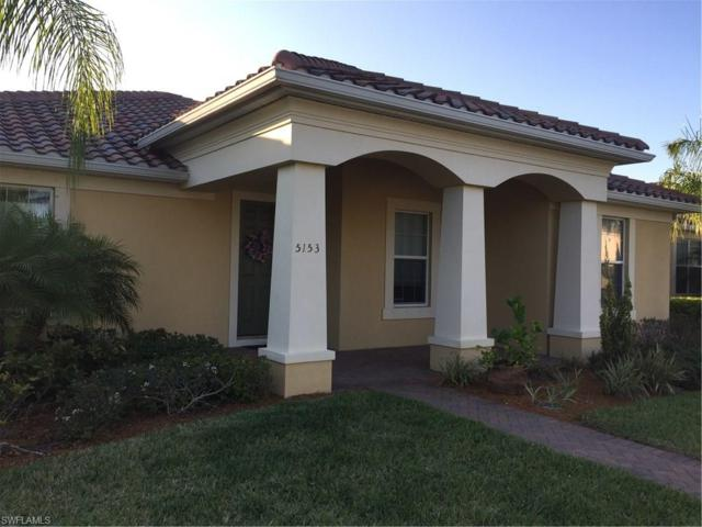 5153 Taylor Dr, Ave Maria, FL 34142 (MLS #218022008) :: The Naples Beach And Homes Team/MVP Realty