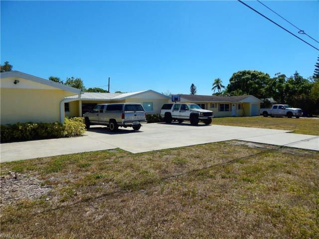5450 & 5460 Bayshore Rd, North Fort Myers, FL 33917 (MLS #218022214) :: RE/MAX Realty Group