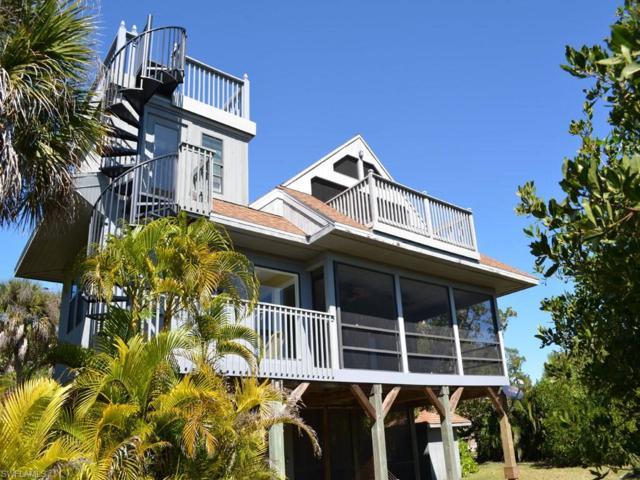 341 Spanish Gold Ln, Captiva, FL 33924 (MLS #218022302) :: The New Home Spot, Inc.