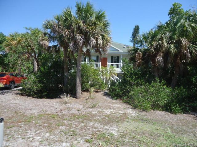 396 Lake Murex Blvd, Sanibel, FL 33957 (#218022365) :: Jason Schiering, PA