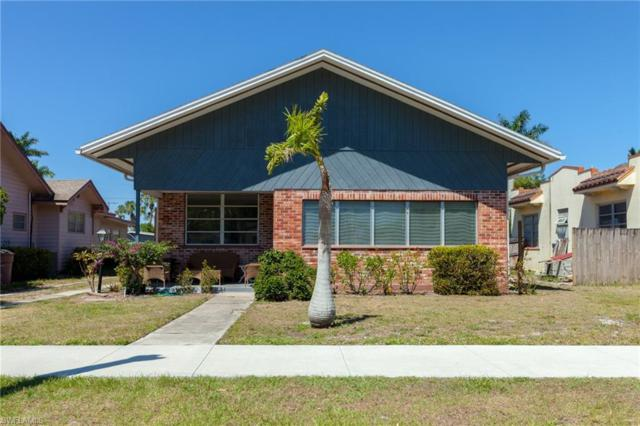 1661 Sunset Pl, Fort Myers, FL 33901 (MLS #218022423) :: RE/MAX DREAM