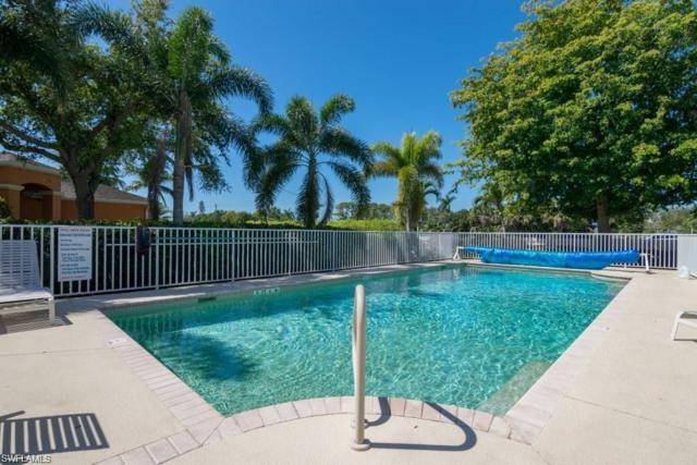 14401 Patty Berg Dr #102, Fort Myers, FL 33919 (#218022530) :: Jason Schiering, PA