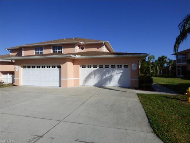 19949 Lake Vista Cir #3, Lehigh Acres, FL 33936 (MLS #218022544) :: RE/MAX DREAM