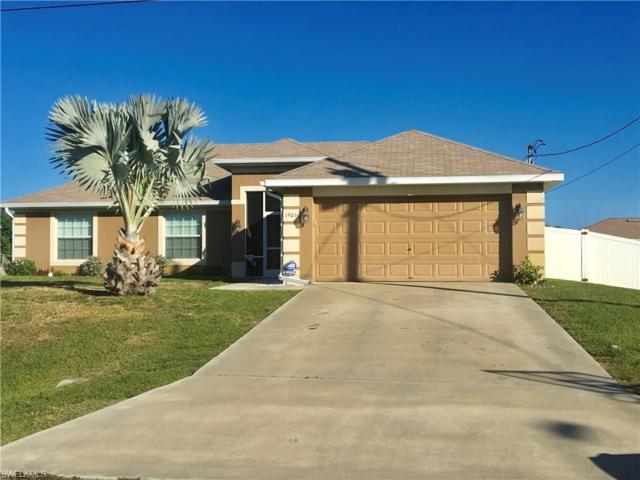 1901 NW 14th St, Cape Coral, FL 33993 (MLS #218022584) :: The New Home Spot, Inc.