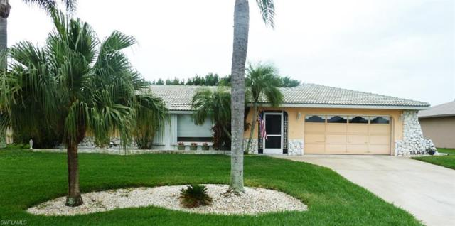 1202 SE 28th Ter, Cape Coral, FL 33904 (#218022588) :: RealPro Realty