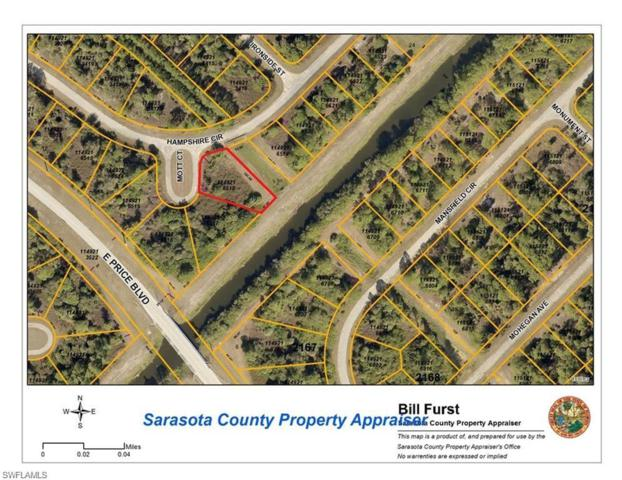 Hampshire Cir, North Port, FL 34288 (MLS #218022742) :: RE/MAX Realty Group