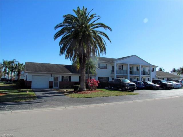 1490 Memoli Ln #6, Fort Myers, FL 33919 (MLS #218022928) :: Clausen Properties, Inc.