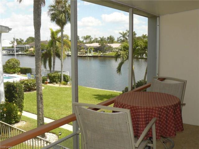330 Tudor Dr #202, Cape Coral, FL 33904 (MLS #218022929) :: RE/MAX DREAM