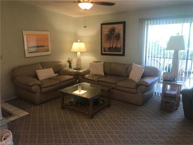 17426 Birchwood Ln #15, Fort Myers, FL 33908 (MLS #218022968) :: The New Home Spot, Inc.