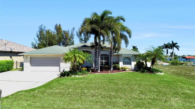 1001 SW 6th Ave, Cape Coral, FL 33991 (#218022969) :: Jason Schiering, PA