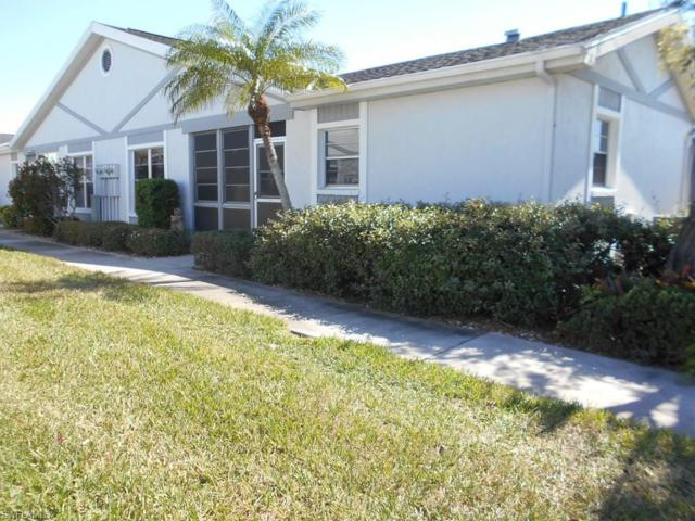 6881 Sandtrap Dr, Fort Myers, FL 33919 (MLS #218022974) :: RE/MAX Realty Team